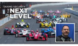 Read: Indianapolis Motor Speedway Director of Security to Speak at ESX 2019