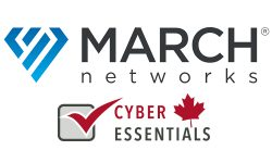 March Networks Earns Cybersecure Designation for 2nd Consecutive Year