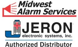 Midwest Alarm Services to Distribute Nurse Call Solutions by Jeron