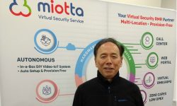 Miotta Lifts Curtain on Pro-Monitored 'Smarter Premises as a Service'