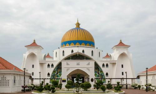 Athena Security,  Al-Ameri International Trading Unveil 'Keep Mosques Safe' Initiative