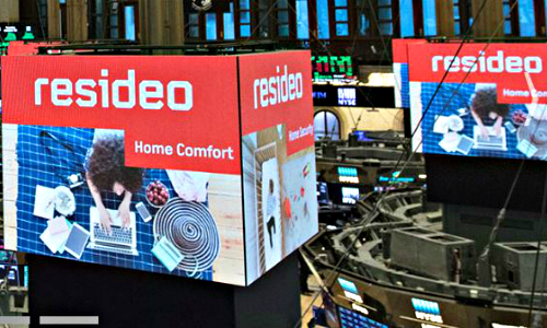 Resideo Reports Upbeat Q1 Performance on Strong Sales Volumes