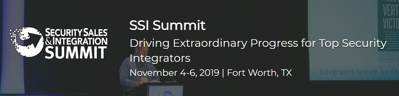 SSI Summit
