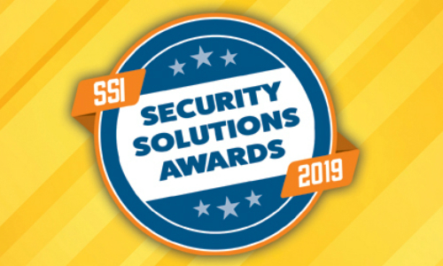 SSI 2019 Security Solutions Awards Now Open for Vendor Entries
