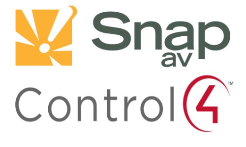 Home Technology Company SnapAV to Merge With Control4