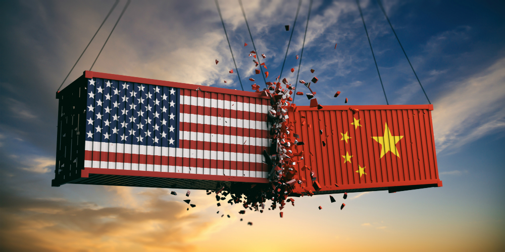 Tariff Increases Will Impact Security Product Categories, SIA Says