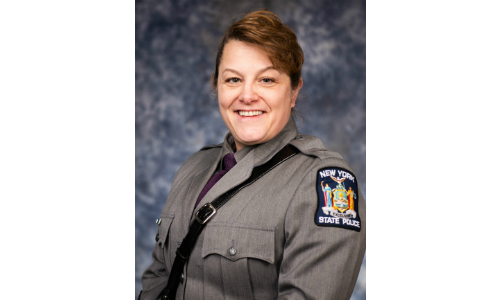 N.Y. State Police Officer to Receive 2019 TMA Public Sector Award