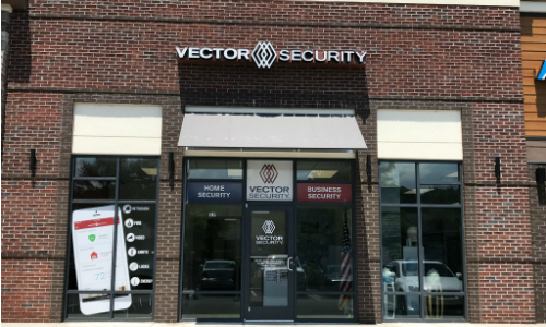 Vector Security Welcomes Shoppers to New Chesapeake, Va., Storefront
