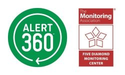 Read: Alert 360 Security Renews TMA Five Diamond Monitoring Center Designation