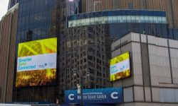 Johnson Controls Named Exclusive Fire Protection Partner of Madison Square Garden