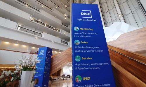 Inaugural DICE Corp. Tech Security Summit Explores New Alarm Monitoring Advances