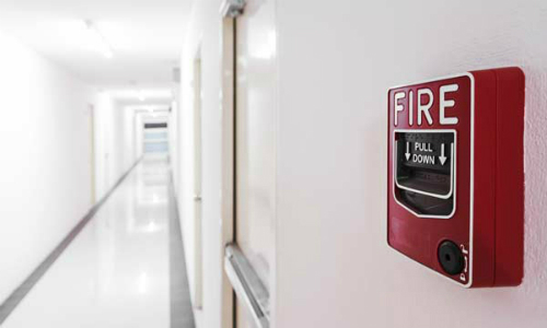 ADT Acquires Design Systems Group to Expand Fire/Life-Safety Portfolio