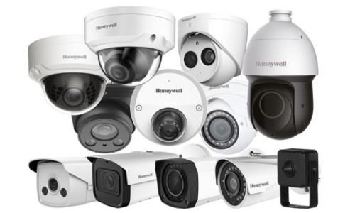 Honeywell Adds 6 Cameras to Performance Series Portfolio, Upgrades Others