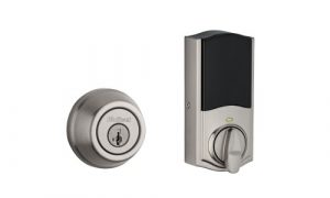 Read: Updated Kwikset Signature Series Features New Z-Wave Chipset, Smaller Footprint