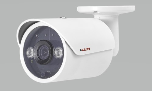 LILIN Releases Entry-Level IP Bullet Camera for Outdoors