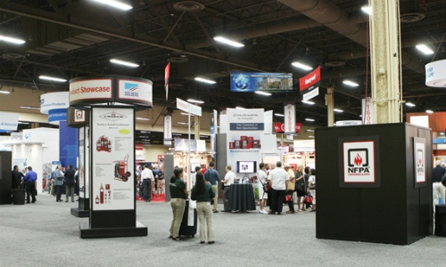 Active Shooter Response & Lots More in Store at NFPA Conference & Expo