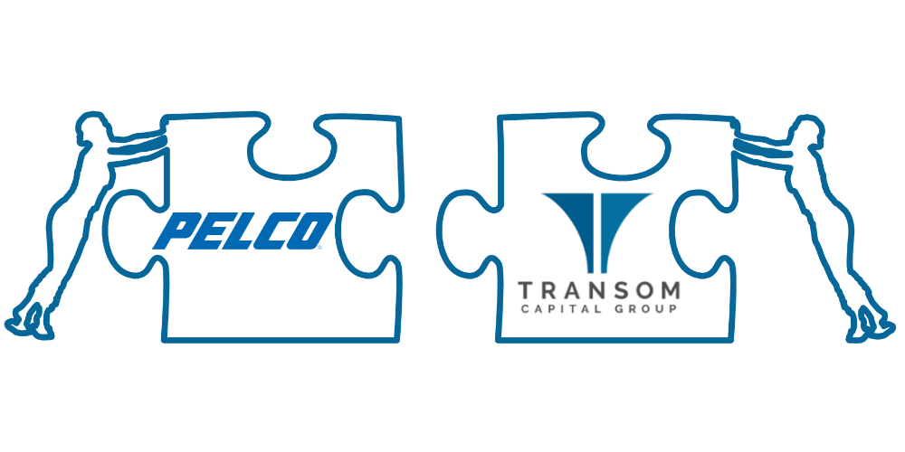 Schneider Electric Sells Pelco to Transom Capital Group
