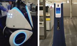 Read: How Smarter Robots Will Impact Security Workforces