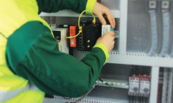 TRENDnet Use Case: Networking a Smart Monitoring Rotating Equipment Solution