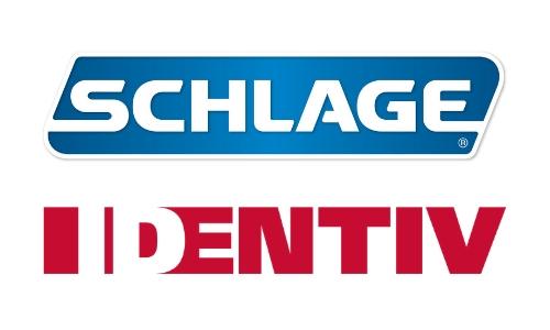 Allegion Integrates Schlage Locks With Identiv Software, Controller