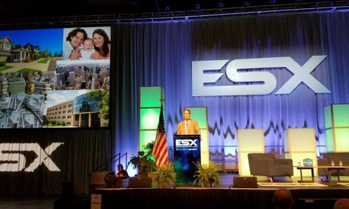 Photo Gallery: Security Pros Fuel Up During ESX's Indy Pit Stop