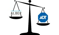 ADT Wins $4M Verdict Against Alder Holdings for Duping Customers