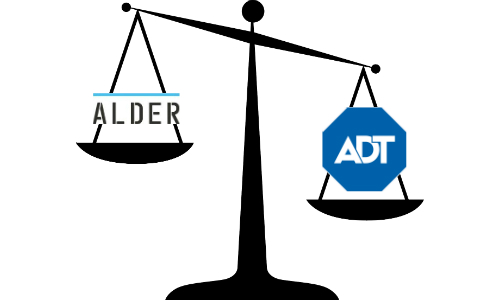 ADT Wins $4M Verdict Against Alder Holdings for Duping Customers