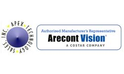 Read: Arecont Vision Costar Brings On Rep Firm Apex Technology Sales