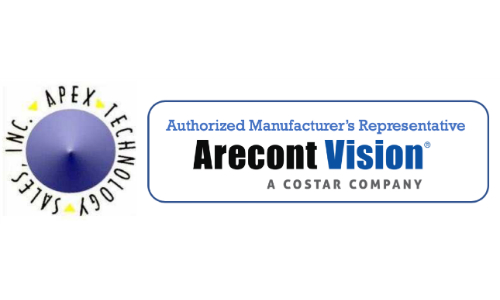 Arecont Vision Costar Brings On Rep Firm Apex Technology Sales