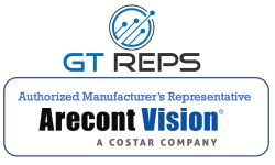 Arecont Vision Costar Signs On Rep Firm GT Reps
