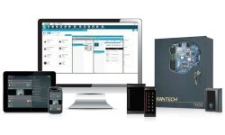 Read: Johnson Controls Adds Audit Trails, Backup Options & More to EntraPass