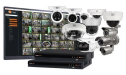 Digital Watchdog Rolls Out New 5MP Universal HD Over Coax Video Surveillance Solution