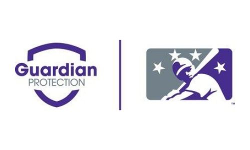 Guardian Protection Becomes 'Official Smart Home Security Partner' of Minor League Baseball