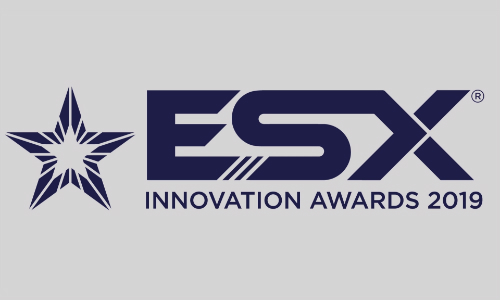 ESX Innovation Awards Winners Revealed on Show Floor