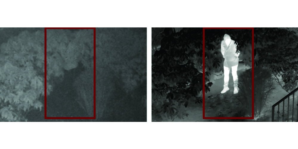 3 Top Considerations for Deploying Thermal Security Cameras