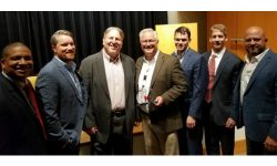 Read: CPI Security Awarded 2nd Annual TMA/SSI Marvel Award at ESX