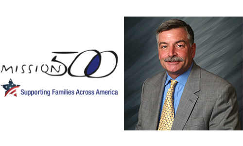Mission 500 Introduces New Board of Director Members