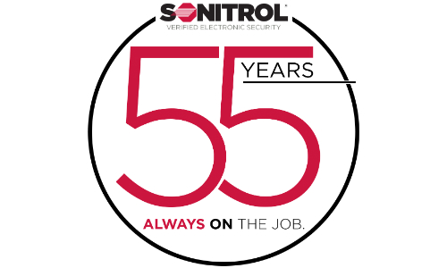 Sonitrol Celebrates 55th Anniversary Amid Expansion and Franchise Openings