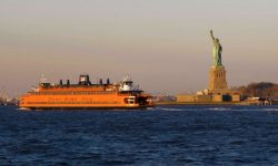 Johnson Controls Provides HD Connectivity for Staten Island Ferry