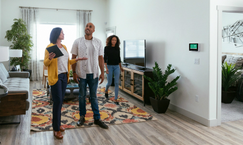Vivint to Offer Smart Home Tech to Property Owners With No Upfront Cost