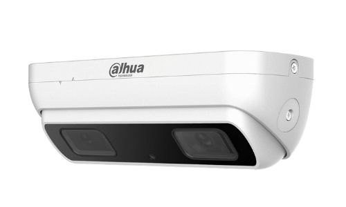Dahua Releases People-Counting Camera With AI