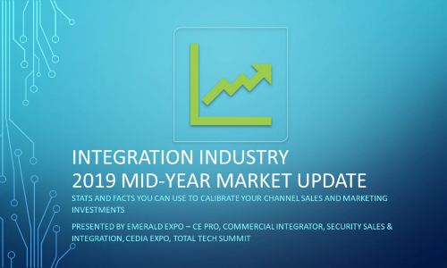 Read: Exclusive: Mid-Year Report Forecasts Growth in Latter Half of 2019
