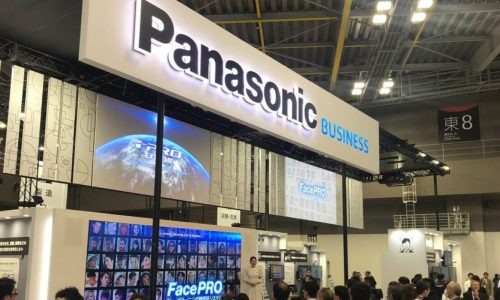 Panasonic Reaches Deal With PE Firm to Spinoff Security Division
