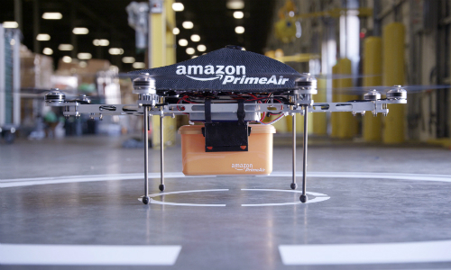 How Long Before Amazon Begins Selling 'Surveillance as a Service'?