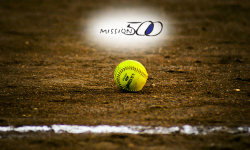 Mission 500 5th Annual Softball Game Fundraiser to Be Held Sept. 15