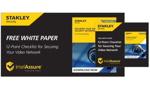 How Stanley Security Won the 2019 SAMMY Award for Best Display Advertisement