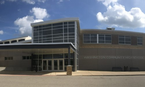 Illinois High School Reduces Video Search Time With Upgraded Surveillance System
