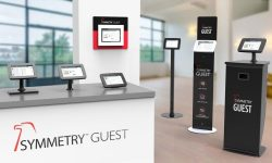 AMAG Releases New Symmetry GUEST Kiosks for Visitor Management
