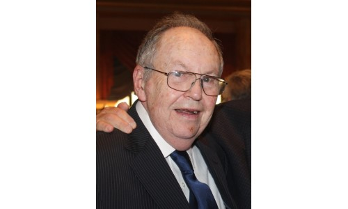 Security Industry Veteran Arnold Blumenthal Passes Away at 92