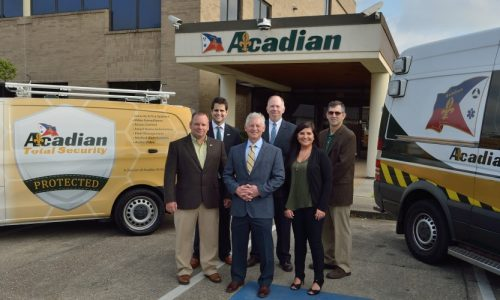 Commitment to Improving and Saving Lives Makes Acadian an SSI Installer of the Year